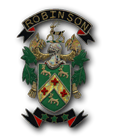 Robinson Family Crest